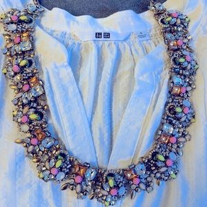 🌸💗💖gorgeous statement Necklace ❣️